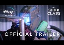 Our very own Mr. Heckey will be in a new Disney show called Shop Class, which premieres February 28.